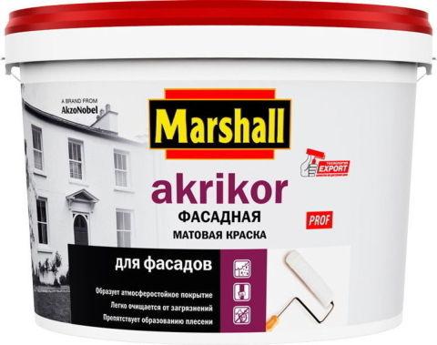 Краска для кирпичных фасадов на масляной основе, менее популярна, чем другие виды фасадной краски из-за многих недостатков