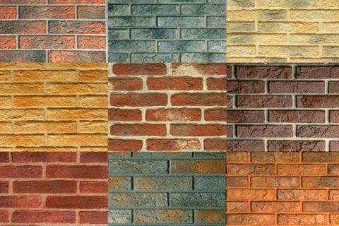 Краска для наружных работ для кирпичных стен имеет большой ассортимент, она отличается фирмой производителей, качественными характеристиками, цветами и текстурой