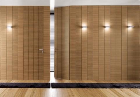 Невидимые двери часто делают высотой от пола до потолка