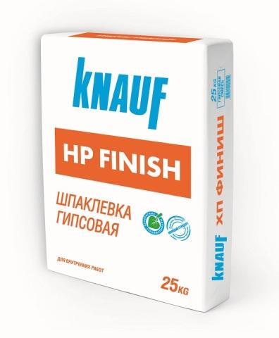 Один из лидеров рынка – Knauf