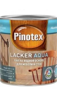 Пинотекс для деревянных стен и мебели