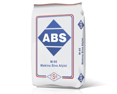 Шпатлёвка ABS