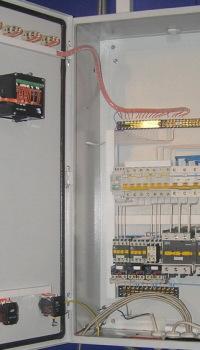 Температурные датчики и системы контроля