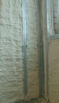 Утепление домов пенополиуретаном