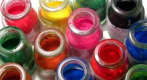 Колоранты для разведения краски