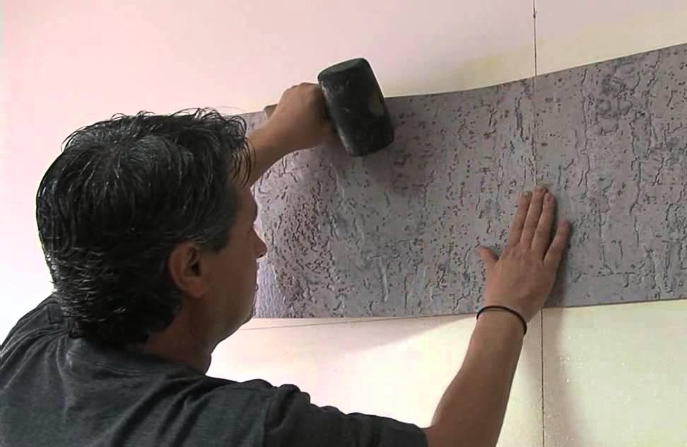 Панели на стену своими руками 53