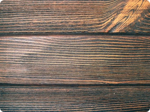 Покраска дерева под старину своими руками методом патина