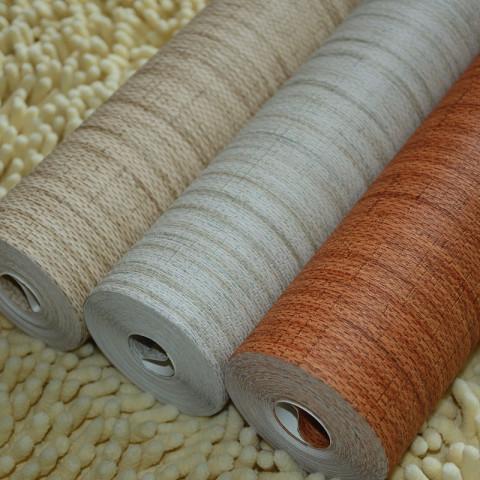 Текстура «лен» пользуется особым спросом.