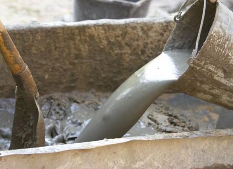 Цементный состав