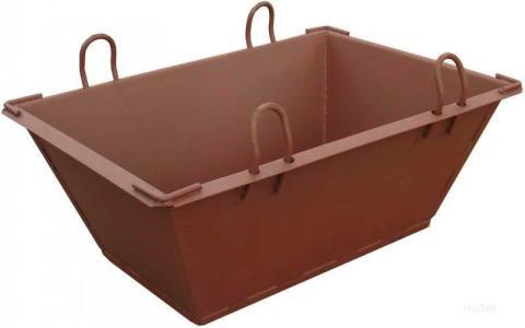 Ящик для раствора