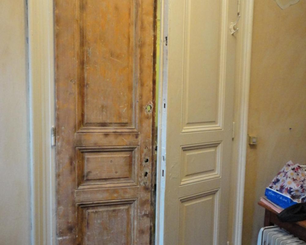 Дверные петли скрытой установки