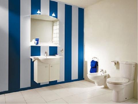Использование панелей в отделке ванной комнаты