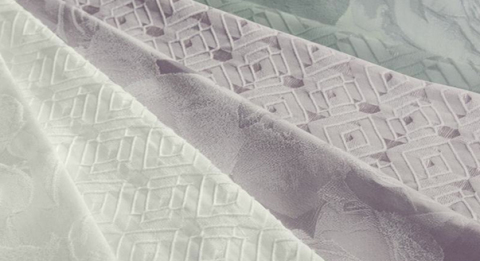 Как выбрать ткань для обоев.
