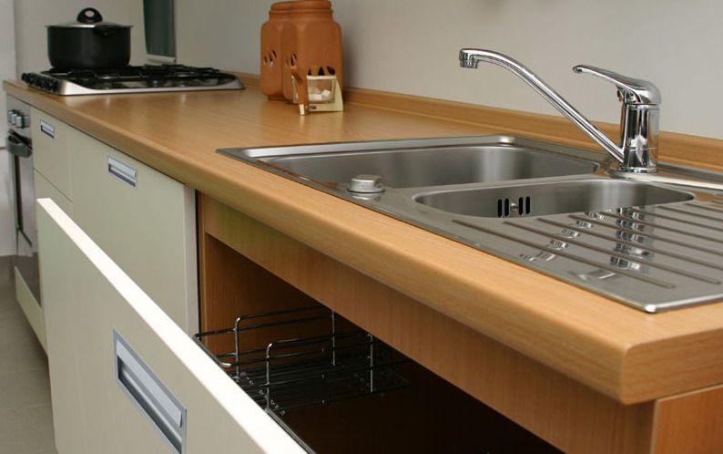 Столешница на кухню из мдф оникс столешница зеленая