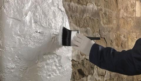 Правила грунтовки стен