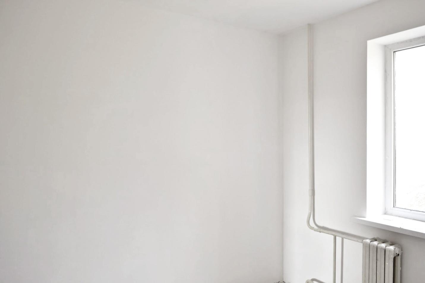 Заделка швов между кирпичными стенами