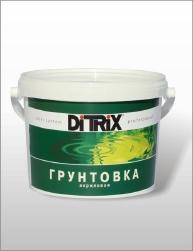 Водно-дисперсионная полиуретановая грунтовка.
