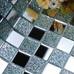Зеркально-стеклянная мозаика
