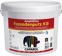 AmphiSilan-Fassadenputz K 15