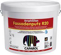 AmphiSilan-Fassadenputz R 20