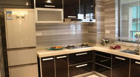 Чем обклеить стены на кухне согласно интерьера