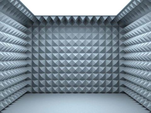 Комплексная звукоизоляция помещения