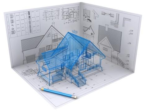 Модели BIM постепенно вытеснят двухмерные бумажные чертежи