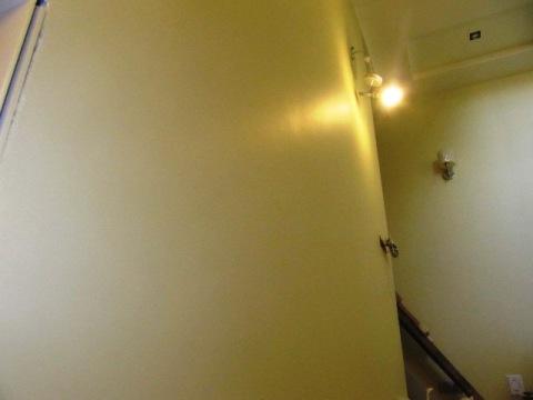 Очень гладкая стена