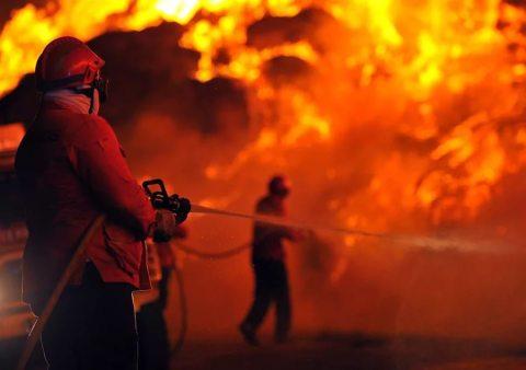Противопожарные меры безопасности очень важны в век электроники