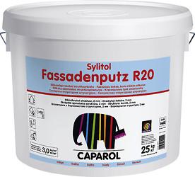 Sylitol-Fassadenputz R20