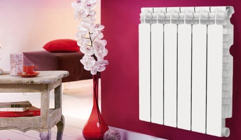 Внешний вид современных радиаторов довольно привлекателен