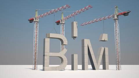 За BIM - будущее