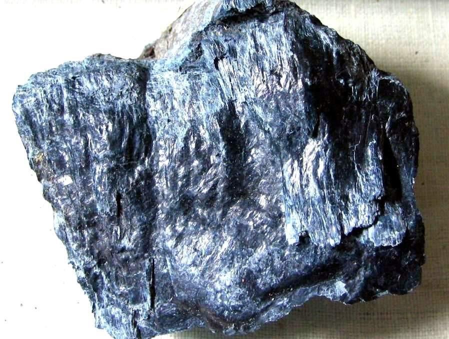 Крокидолит (рибекит)