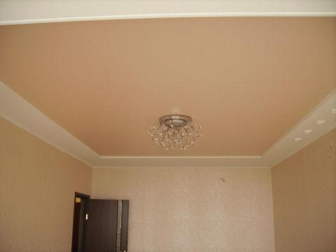 Правильная покраска стен акриловым составом