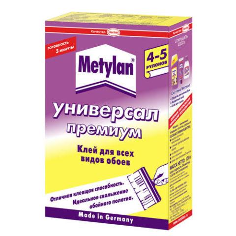 """Универсальный обойный клей """"Метилан"""""""