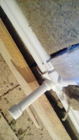 Установка стен из гипсокартона: инструкция