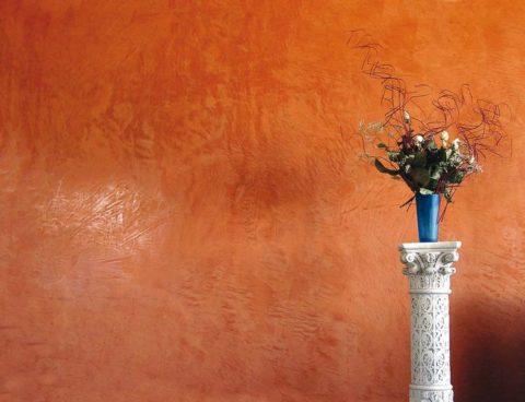 Акриловая венецианская штукатурка