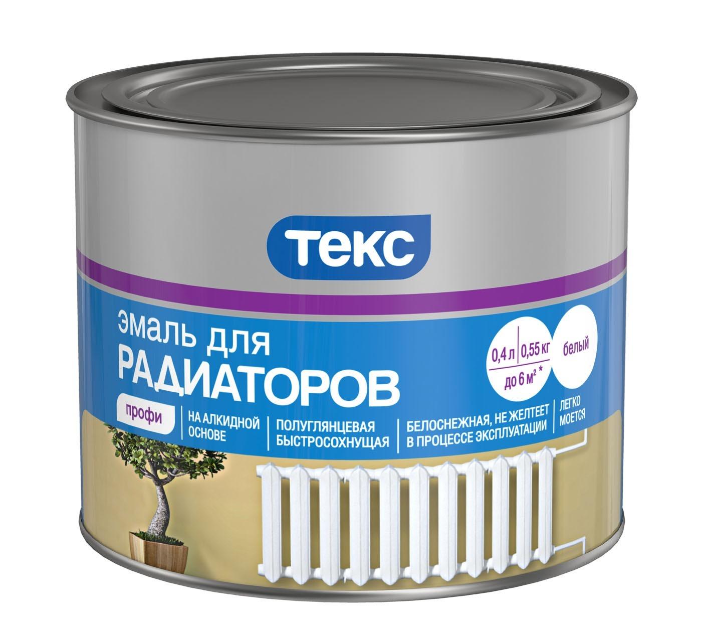 Термостойкая эмаль – в чем особенность этой краски