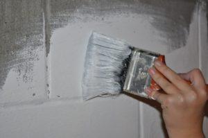Недорогие минеральные красители еще недавно массово применялись для наружной отделки