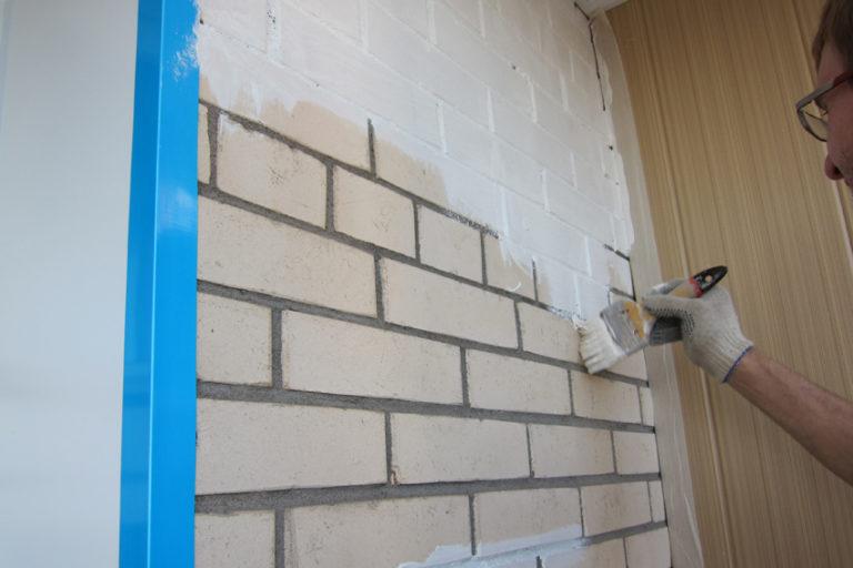 избранное) (текст чем отделать фасад дома акриловая штукатурка или кирпич лакокрасочных материалов