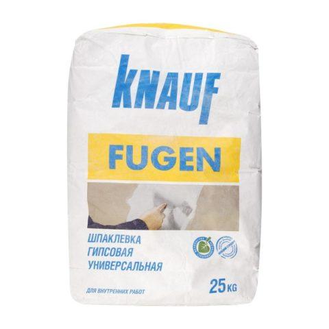 Популярная и недорогая смесь от немецкого производителя