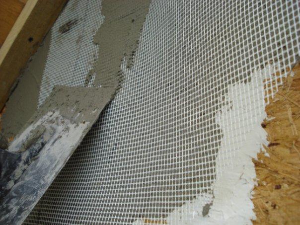 Прайс лист на ремонт фасадов