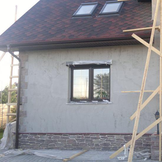 Фасады домов дизайн и отделка