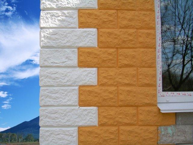 Фасад из керамзитобетона можно ли обложить железную печь кирпичом на цементный раствор