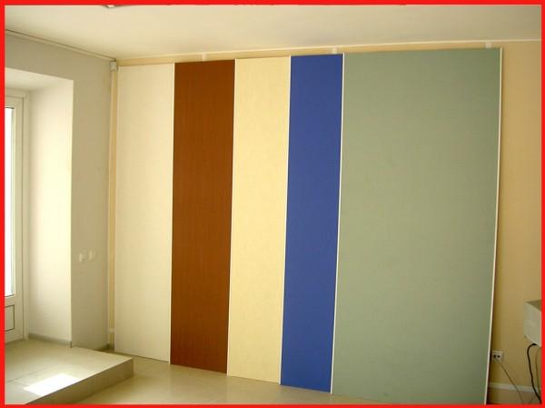 Панели двп для стен