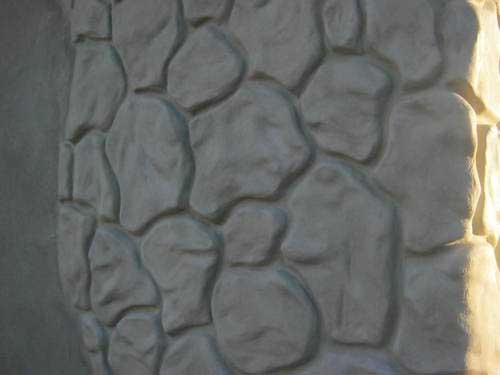 Штукатурка фундамента цементным раствором купить раствор готовый кладочный цементный м100