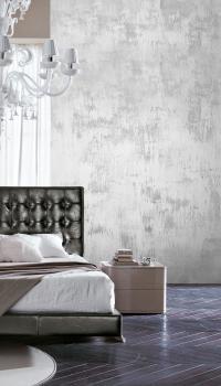 Стены с жемчужным покрытием