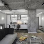 Дизайн зала, эксклюзив