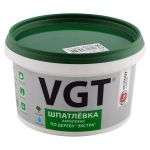 Шпатлевка «VGT»