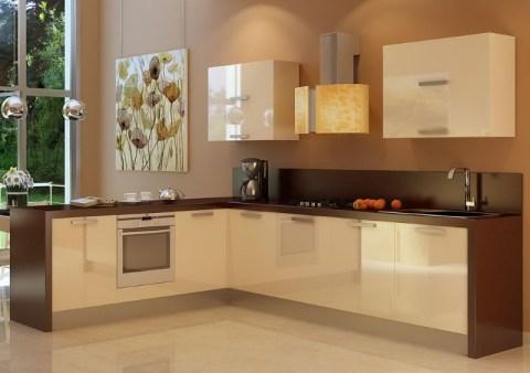 Умиротворяющий аспект цвета стен в сочетании с мебелью